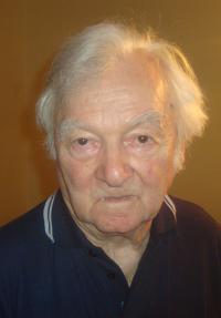 Evžen Basch, 4.2.2014