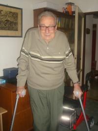 Karel Beránek, 28.8.2013