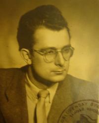 Karel Beránek