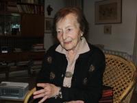 Elisheva Cohen v roce 2008