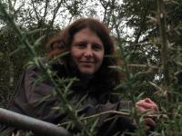 Majda Rajčanová - fotografie k projektu Labyrintem revoluce