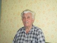 Rostislav Novotný v roce 2013