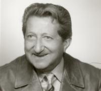 Kurt Markovič - civil photo