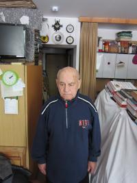 Mojmír Babušík v roce 2013