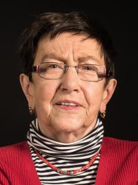 Jiřina Šiklová, 2017