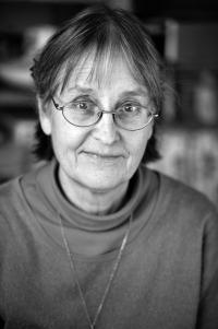 Barbara Edith Breindl
