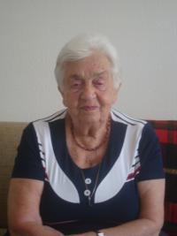 Lisa Miková