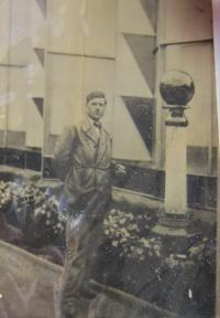 Otec Jan Havričenko