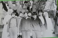 S dětmi v Ročově.