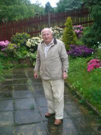 2013 V zahradě