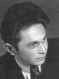 Ladislav Bartůněk - 1949