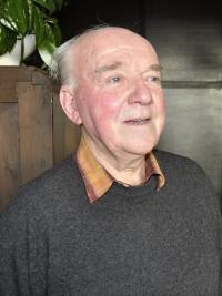 Vladimír Kopřiva v roce 2013