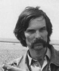 Robert Ospald, portrétní foto v době útěku
