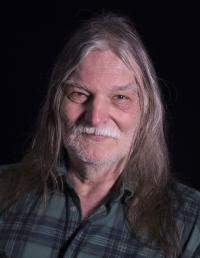 Robert Ospald, 2018