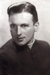 Portrait of Fr. Markiyan Mykytka, 1944.