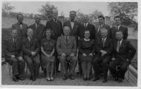 1946 - teachers