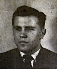 Zdenek Hostasa (1955)