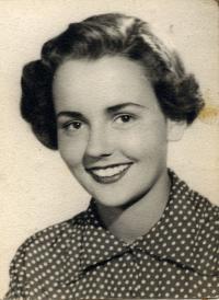 18-year-old Andrea Nikolits