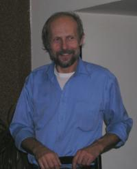 Kamil Černý v roce 2006