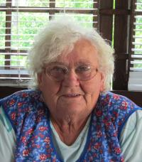 Anna Lašová v roce 2013