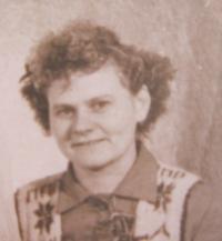 Anna Lašová