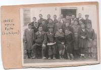 1952 Kazakhstan