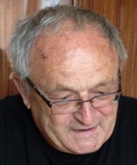 Jan Doskočil aktuální foto