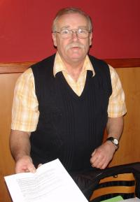 Dobner - starosta Sokola 2013
