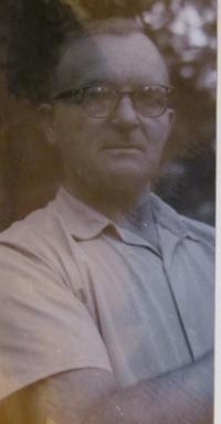 Otec Luďka Dembovského