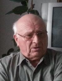 Josef Drašnar