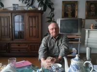 Josef Drašnar dnes, 2013