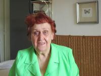 Juliána Lápková - 2013