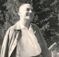 Jan Czernin (páter Václav)