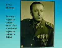 manžel Fedor Havran