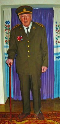 manžel 2004