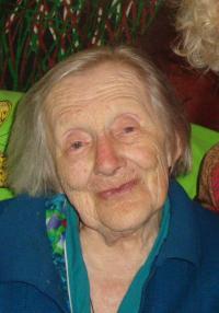 Emilie Varská, roz. Andělová