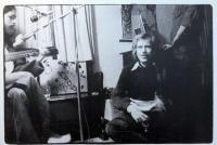 S Václavem Havlem
