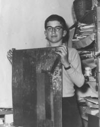 8. třída, 1959
