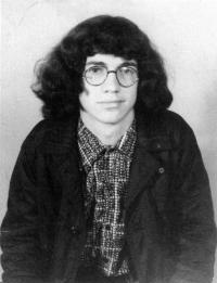 Portrét, 1966