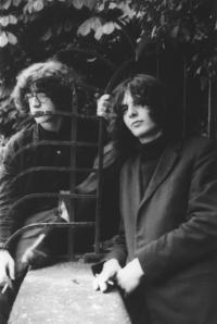 SHvězdoněm Cígnerem, 1967
