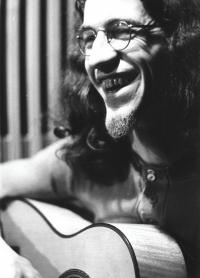 Portrét, 1972