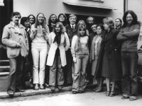 Odjezd do emigrace, 18. října 1978