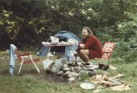 VPyrenejích, 1988