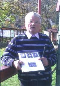 Sándor, Goják 2001