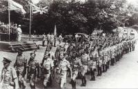 V Anglii 1943