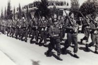 V Jeruzalémě, 1942