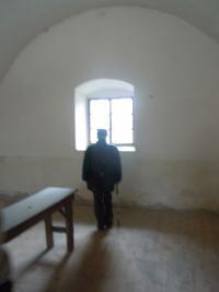 Miloš Kocman in Terezín