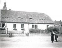 Rodný dům Miloslava Stingla, Bílina