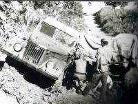 na Kubě v době Kubánské krize 1962