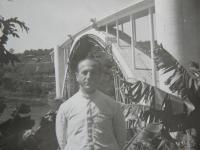 V. Zeman v Brazílii